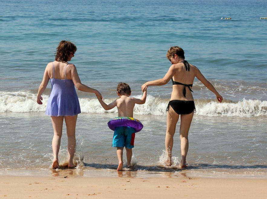 Na Wybrzeżu turystów nie mniej niż w poprzednich latach