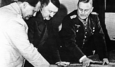"""""""Times"""": Bunkier Hitlera na Ukrainie może propagować nazizm"""