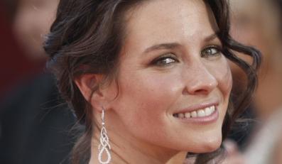 Evangeline Lilly zagubiona w Śródziemiu