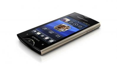 Kolejny cios Sony Ericssona w konkurencję. Oto Xperia Ray
