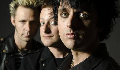 Green Day szczerze o swojej pracy i seksie
