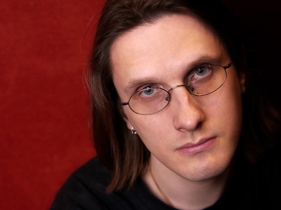 Steven Wilson teraz solo