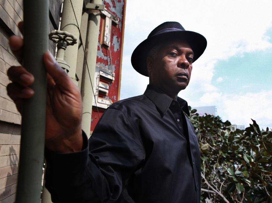 Booker T. Jones - człowiek instytucja amerykańskiego soulu i r'n'b
