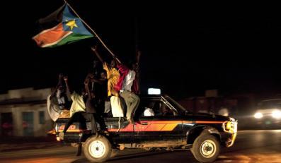 Sudan Południowy jest najmłodszym państwem świata