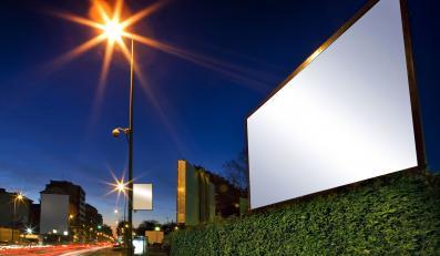 SLD wypromuje swój program na billboardach
