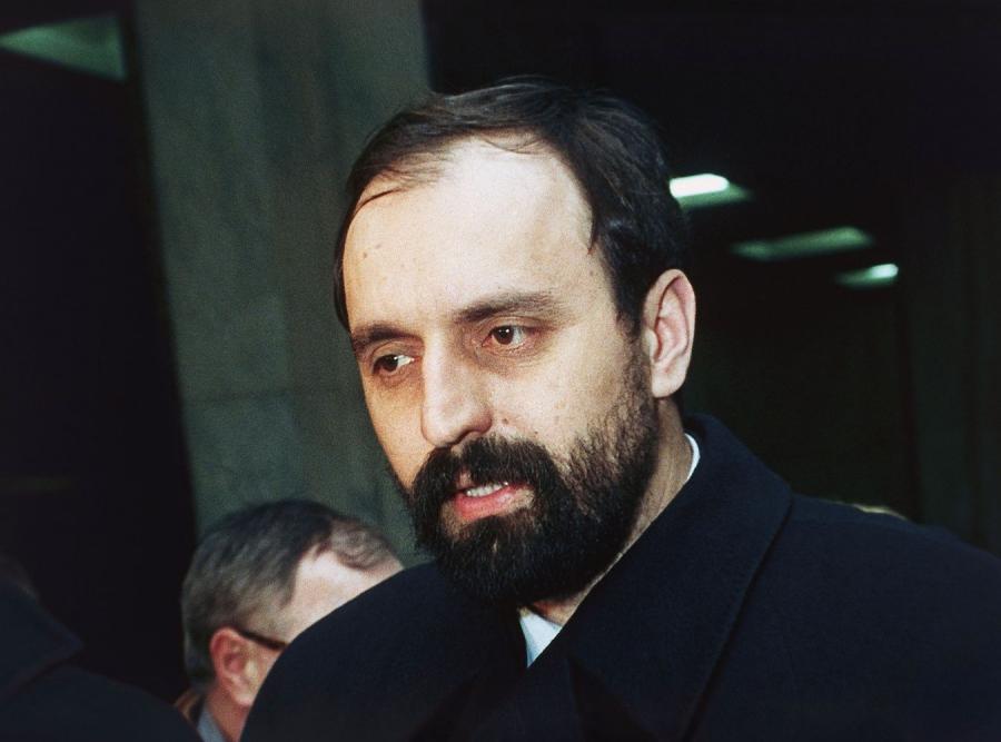 Goran Hadżić