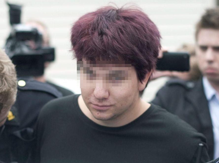 Na wyspie Utoya zatrzymano mężczyznę uzbrojonego w nóż