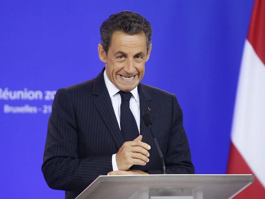 Media: Sarkozy błyskawicznie nadrabia braki kulturalne