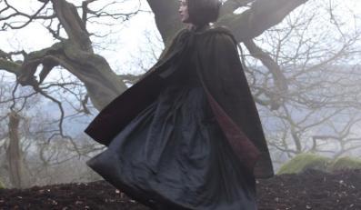 Mia Wasikowska jako Jane Eyre