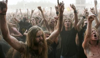 Publika może być spokojna - Przystanek Woodstock ma dobrą opiekę medyczną