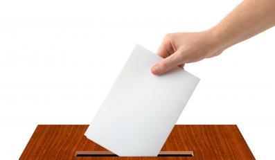 Znana partia rezygnuje ze startu w wyborach