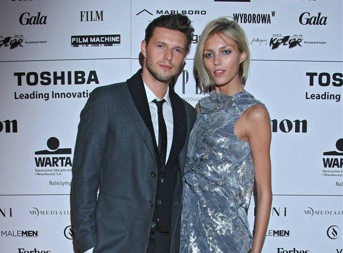 Anja Rubik i Sasha Knezevic chcą nacieszyć się małżeństwem, zanim zostaną rodzicami