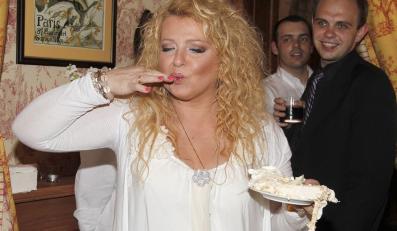 Magda Gessler: wybierałam mężczyzn według tego, jak jedli moje danie