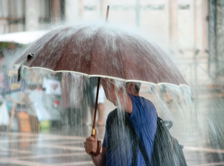 Hotelarze i restauratorzy chcą pozwać serwis meteo za prognozę