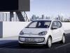 Volkswagen stworzył nowy, mały, miejski samochód: up!