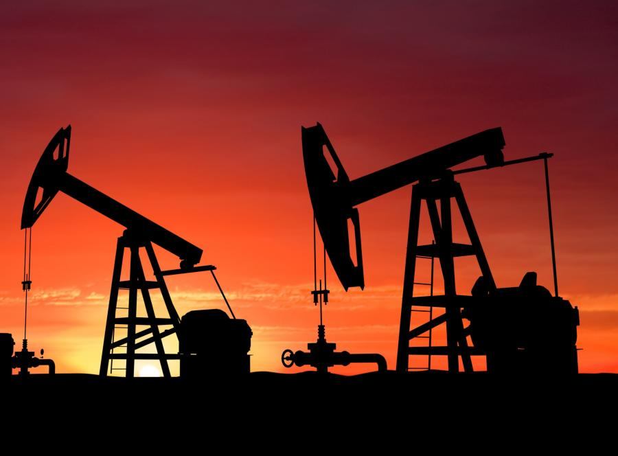 Instalacje do wydobywania ropy naftowej
