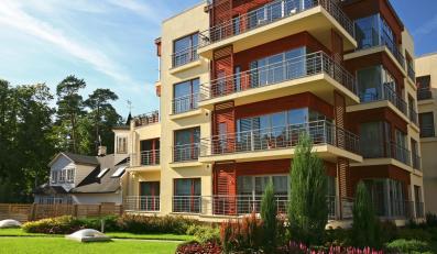 NBP: Ceny mieszkań spadają, deweloperzy mogą upadać