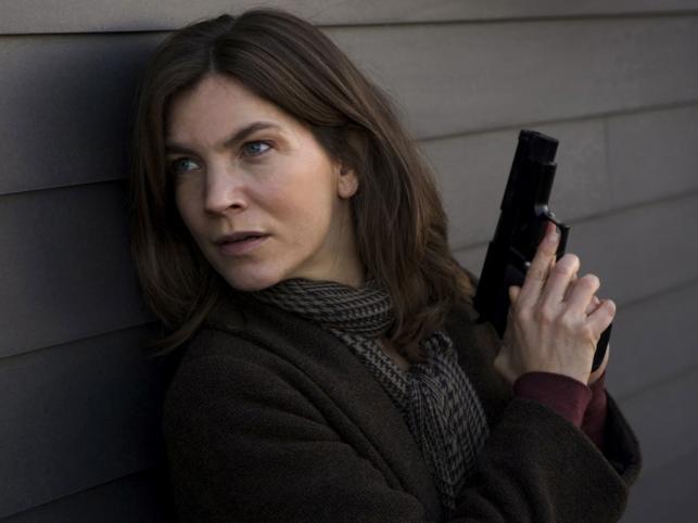 Inspektor Irene Huss