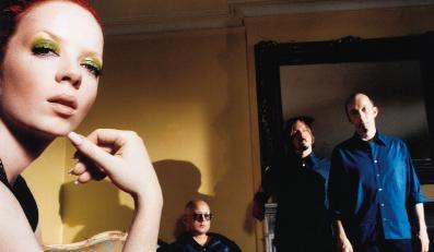 Garbage śpiewa U2