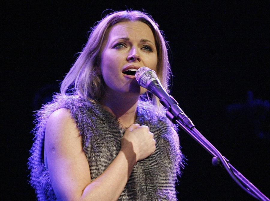 Anna Maria Jopek wydaje trzy płyty jednocześnie