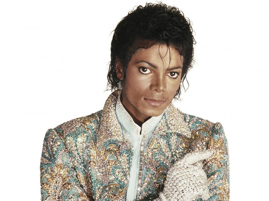 Michael Jackson –na zawsze król popu