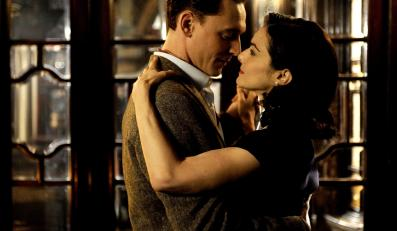 Tom Hiddleston i Rachel Weisz