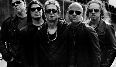 Metallica i Lou