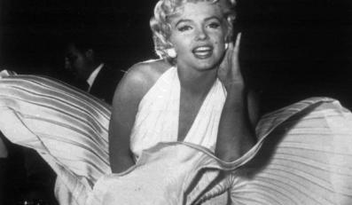 Legenda Marilyn Monroe wciąż trwa!