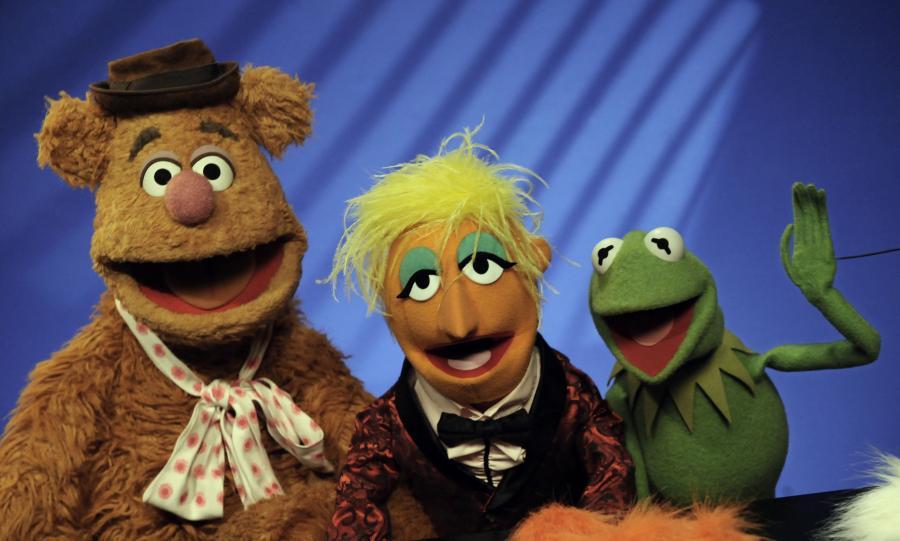 Kermit i spółka