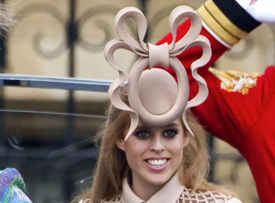 Księżna Beatrice