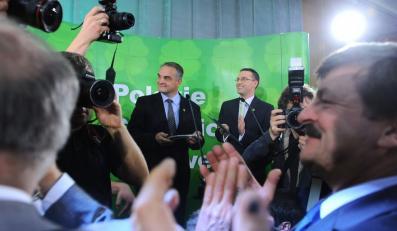 Koalicja PO-PSL. Ludowcy chcą specjalnego konwentu nadzorującego