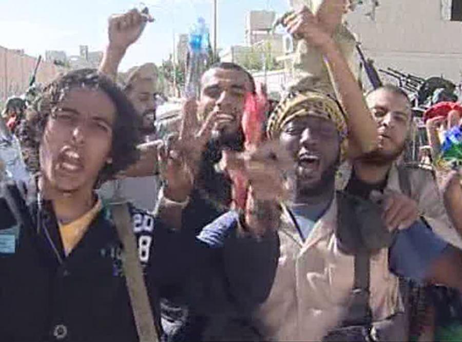 Oto szczegóły śmierci libijskiego dyktatora