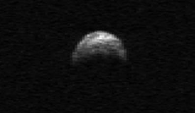 Asteroid przeleci obok Ziemi z prędkością 50 tysięcy kilometrów na godzinę