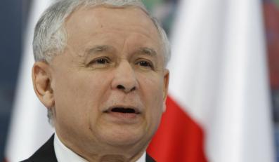 Lider PiS Jarosław Kaczyński to zdaniem redakcji jedyny polski polityk, który wywiera wielki wpływ na Polskę nawet wtedy, gdy jest w opozycji