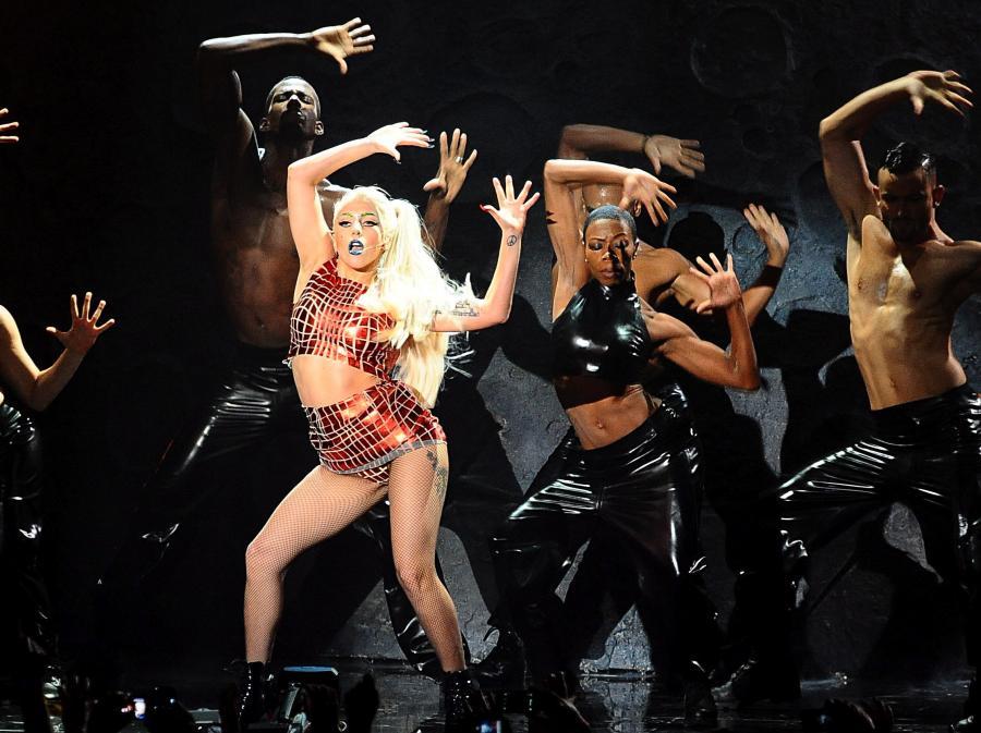 Lady GaGa przygotowuje najdłuższy teledysk w dorobku