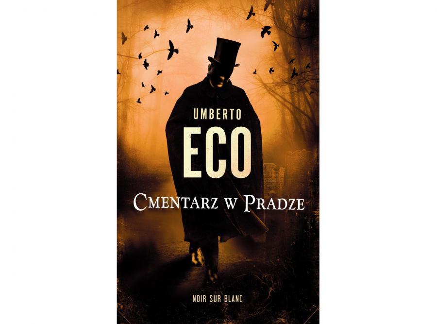 Umberto Eco \
