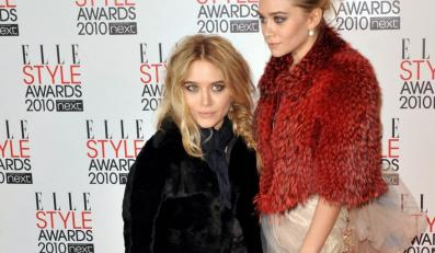 Mary Kate i Ashley Olsen.