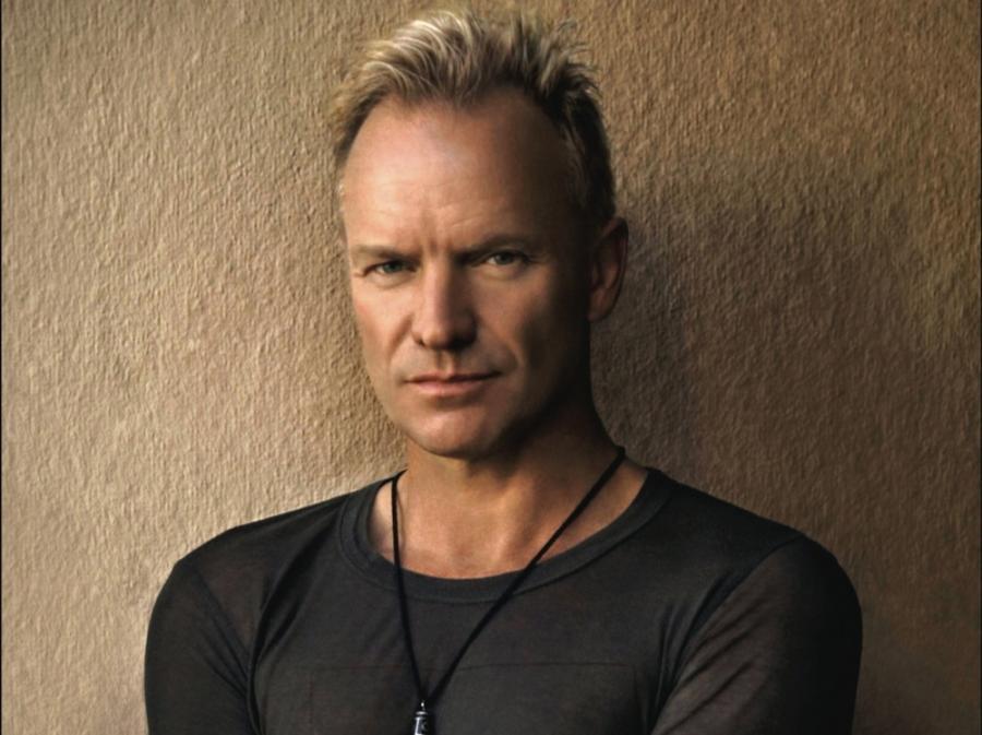 Sting świętuje 25-lecie muzycznej kariery solowej
