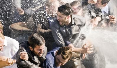 """""""80 milionów"""" walczy o Złote Lwy w Gdyni"""