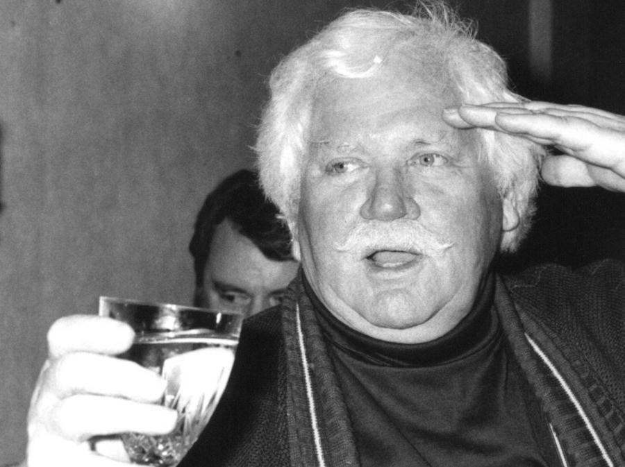 Ken Russell (1927 - 2011)