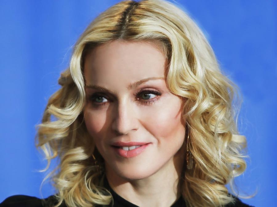 Madonna nie ma nic przeciwko kopiowaniu?