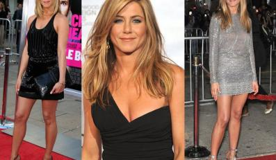 Seksbomba czy… dziewczyna z sąsiedztwa? Jennifer Aniston najseksowniejszą kobietą wszech czasów