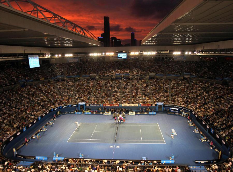 15-letnia tenisistka zagra w Australian Open