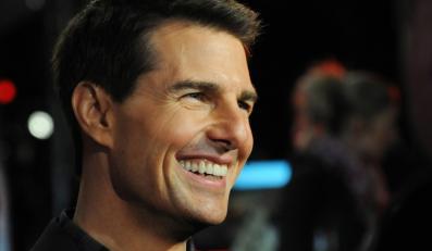 """Tom Cruise u Eastwooda w """"Narodzinach gwiazdy""""?"""