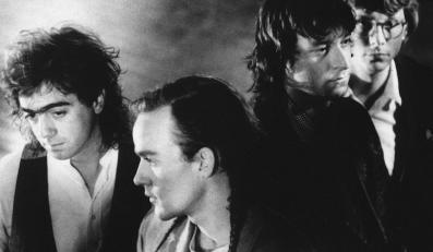 R.E.M. w 1988 roku