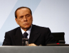 Silvio Berlusconi - były premier Włoch