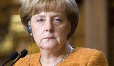 Angela Merkel stawia politykom UE twarde warunki