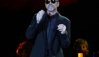 George Michael wraca do koncertowania