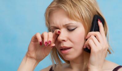 Użytkownicy smartfonów narażeni na choroby psychiczne