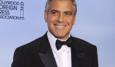 George Clooney woli nie obsadzać przyjaciół w swoich filmach
